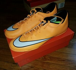 good texture san francisco on wholesale Details about nike mercurial victory v ic indoor orange size 8 for $200