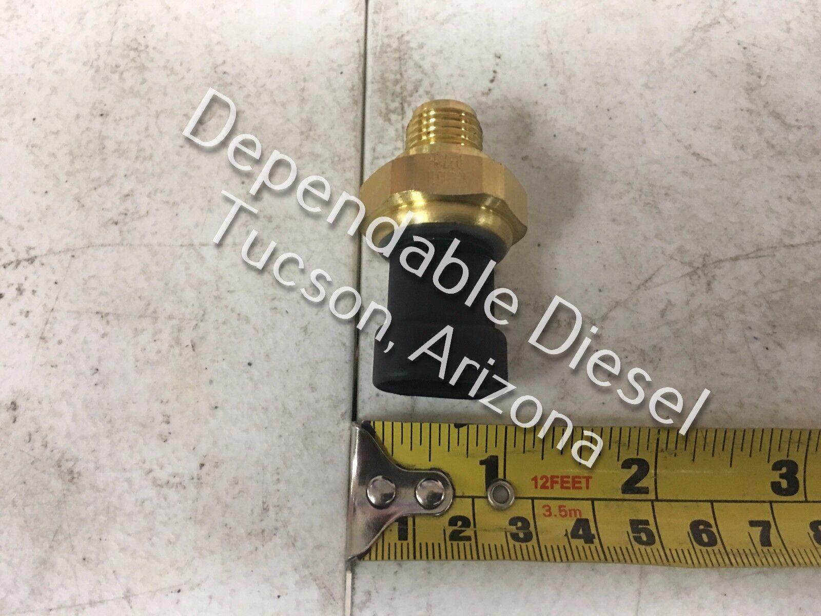 Oil Pressure Sensor for Cummins 6C ISC PAI Brand # 050663 Ref.# 4088390 4921511