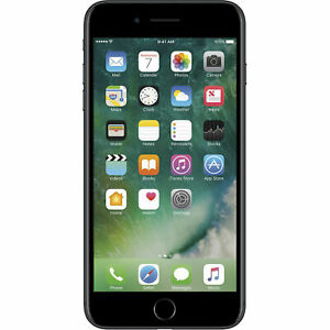 Apple-iPhone-7-Plus-128GB-Unlocked-GSM-Phone-Black-has-Scratches-Dents