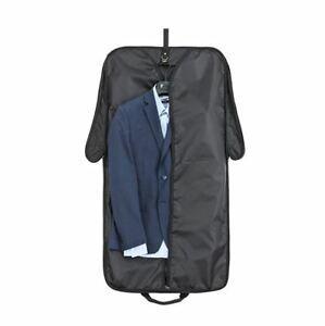 Image Is Loading Heavy Duty Garment Bag 44 034 With Shoulder