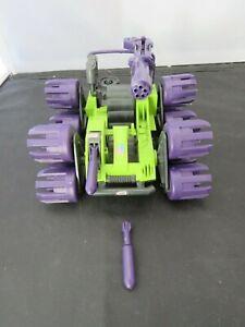 Gi joe Gijoe Swampmasher vehicle part