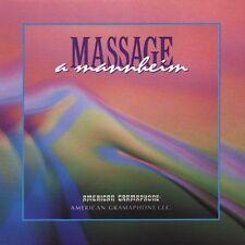 Mannheim Steamroller A Mannheim Massage CD
