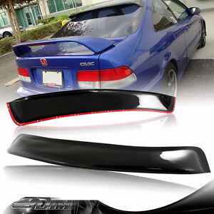 For 1996 2000 honda civic 2 door abs plastic rear roof for 1996 honda civic window motor