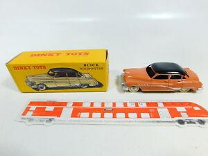 BW529-0-5-Dinky-Toys-Atlas-1-43-Metall-PKW-24-V-Buick-Roadmaster-OVP