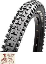 Maxxis Minion DHR Ii Wt Tire 27.5 X 2.4 60Tpi Folding 3C Maxx Terra Exo Black