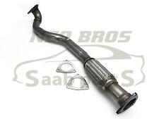 Saab 9-3 05-12 1.9 Diesel De Escape Intermedio Flexi sección & Kit de la Junta, Nuevo