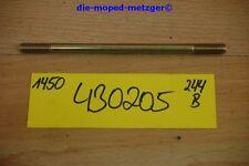 Piaggio  Zylinderbolzen 430205 Original NEU NOS xs1450