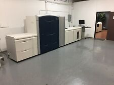 XEROX VERSANT 2100 763K COPIES WITH EXTERNAL FIERY FEEDER
