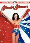 Wonder Woman The Complete Second Season 4 Discs 2005 Region 1 DVD