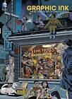 Graphic Ink the DC Comics Art of Darwyn Cooke by Darwyn Cooke (Hardback, 2015)