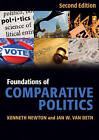 Foundations of Comparative Politics by Kenneth Newton, Jan W. van Deth (Paperback, 2009)