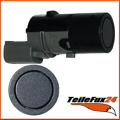 Sensore Di Parcheggio Pdc Bmw 7er E65 E66 E67 Incl. Li Lis Anteriore Sparkling Graphite A22-mostra Il Titolo Originale