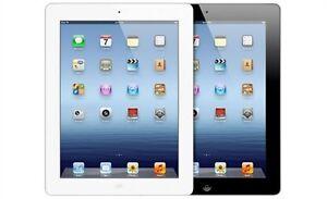iPad 4 Wifi + GSM Unlocked Retina Display 9.7 in 4th Generation 16GB/32GB/64GB