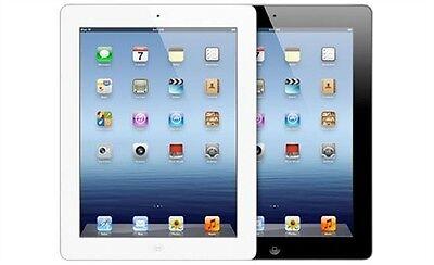 Apple iPad 4 Wifi + GSM Unlocked