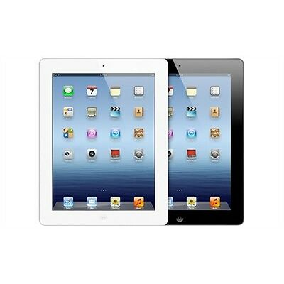 iPad 4 Wifi Only Retina Display 9.7 in 4th Generation