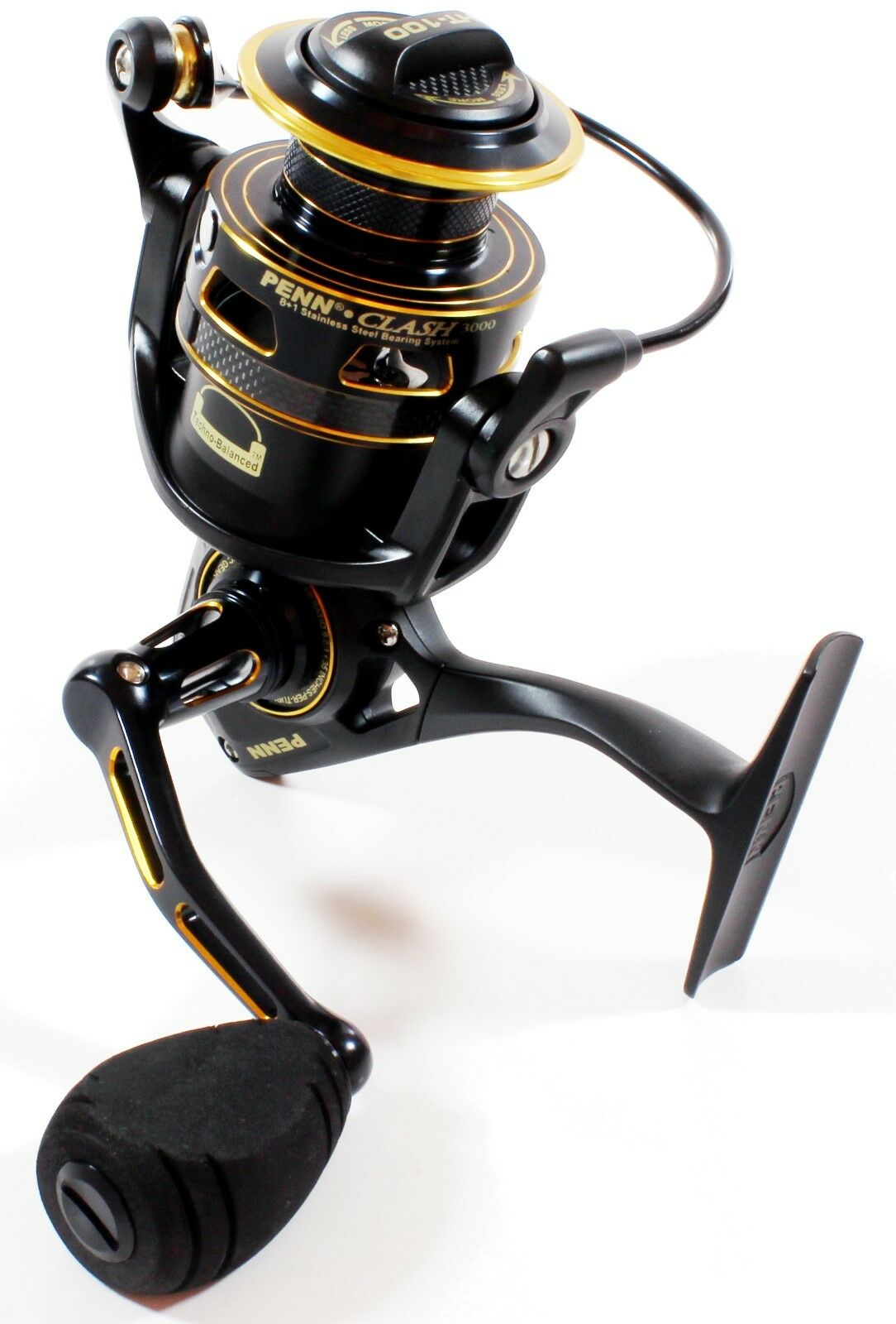 Penn clash 3000//fishing reel//1366180