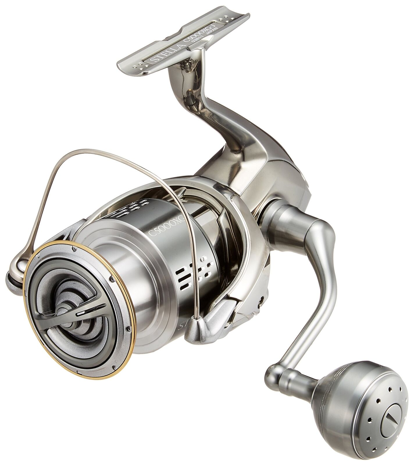 Shimano 18 Stella C5000XG Spinning reel  from Japan New   online sale