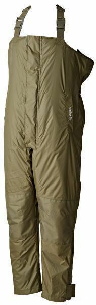 Trakker  Elements Bib And Support carp clothing  quality assurance