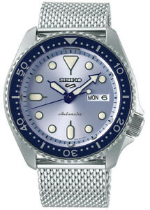 Seiko-5-Gents-Automatic-Divers-Style-Watch-SRPE77K1-NEW