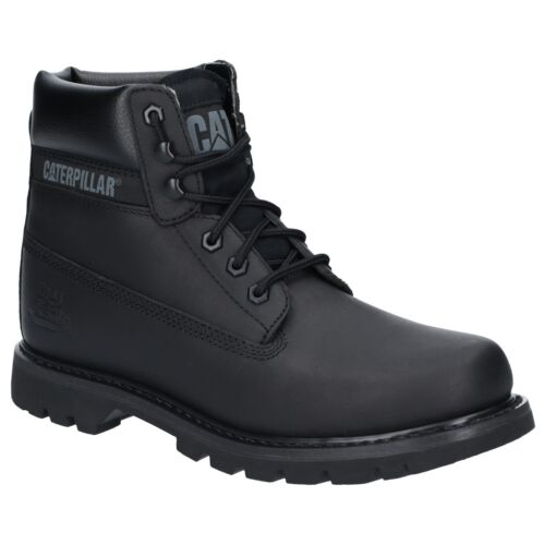 CAT Caterpillar Colorado Goodyear Welted Non-Safety Mens Ankle Work Boots UK3-13