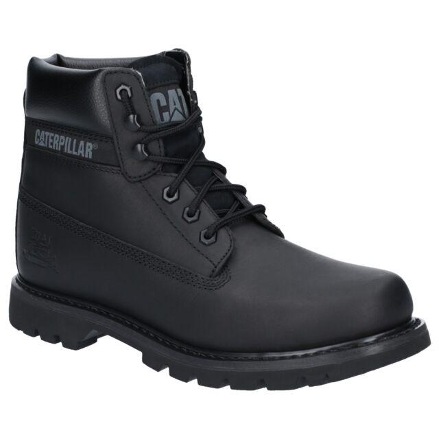 Ebay 42Acquisti Scarponcino Colorado Nero Su Online Cat Footwear Eu mN8yw0vOnP