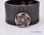 10X-Bohemian-3D-Flower-Turquoise-Conchos-For-Leather-Craft-Keychian-Wallet-Decor miniatuur 38