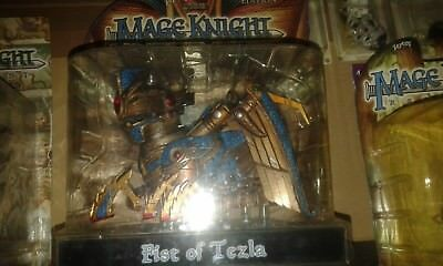 Wizkids Mage Knight Fist Of Tezla Domanda Che Supera L'Offerta