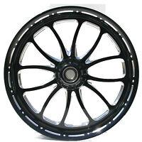 Suzuki Hayabusa Custom Wheels,  The Viper By Ftd Customs