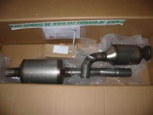 Diesel-Partikelfilter-Kat-VW-T4-2-5TDI-65-75-111-kW-mit-Euro2-gruene-Plakette