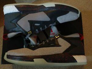 Adidas-D-Lillard-2-Dame-2-Damian-US-8-5-New-with-Box
