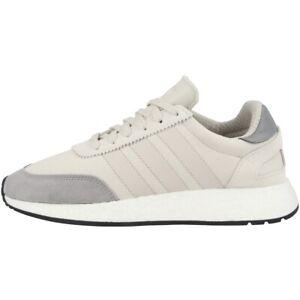 Details zu Adidas I 5923 Schuhe Originals Freizeit Sneaker Turnschuhe raw white grey BD7805