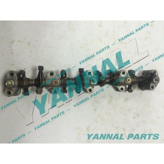 Yanmar Diesel Engine 4TNE88 Rocker Arm Assy