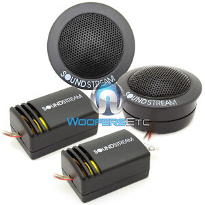 Where to install tweeters in a car - Sonic Electronix - Car Subwoofers