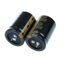 1pcs Original ELNA 10000uF 80V Audio Top Power Electrolytic Filter Capacitor CK