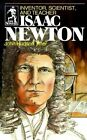 Isaac Newton by J Tiner (Paperback)