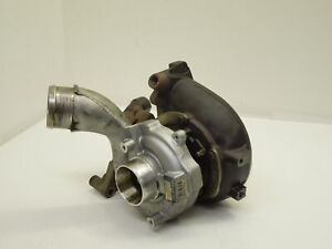 Audi-A4-B7-A6-C6-A8-D3-2-7-3-0-TDi-Diesel-Exhaust-Gas-Turbo-Charger