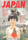 Japan: As Viewed by 17 Creators by Various Authors (Paperback, 2007)