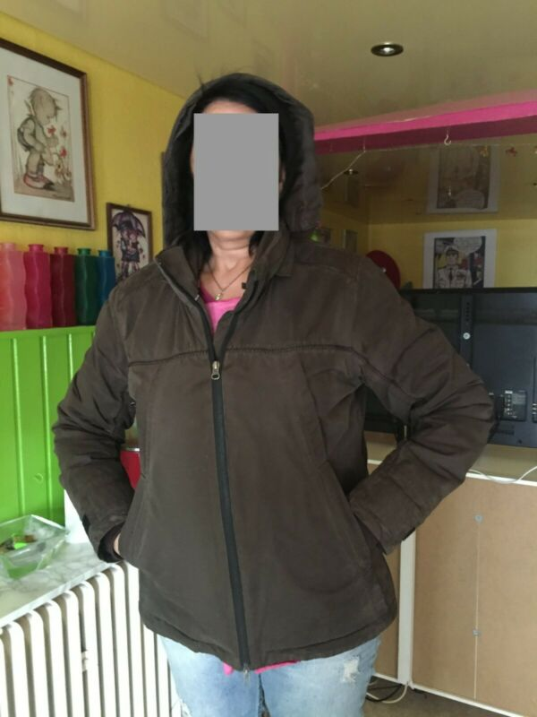 Reitjacke Winter Eurostar Damen Xl
