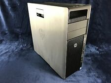 HP Z620 WORKSTATION CTO - 1 x HEATSINK (£325 ex-vat)