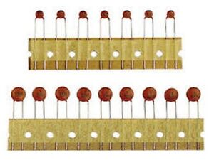 Lot-de-10-Condensateurs-Ceramique-50V-1-NF-a-100NF-Ceramic-Capacitor
