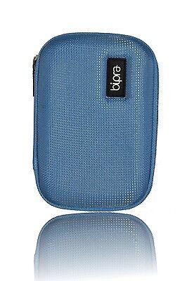 HDD Case BLUE for 2.5 External Hard Drives