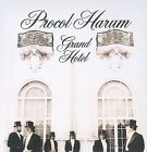 Grand Hotel [Bonus Tracks] by Procol Harum (CD, Aug-2009, Salvo)