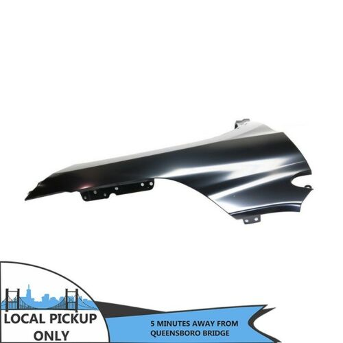 NEW FRONT RIGHT FENDER FIT LEXUS RX350 RX450H 2016-2019 LX1241138