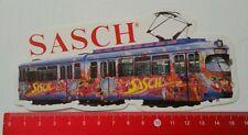 Aufkleber/Sticker: Sasch Modelleisenbahn (30041636)