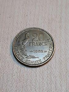 20-Francs-Guiraud-1953-TTB-074-0220F