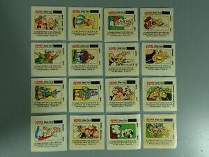 HANUTA-Versch-Serien-ab-1981-bis-heute-je-KOMPLETTSATZ-alle-Bilder