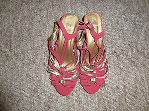 NEW-Summer-Holiday-Casual-Sandals-Shoes-Size-UK-5-EU-38