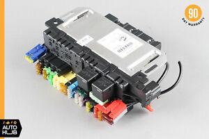 03-08 Mercedes R230 SL500 SL55 AMG Rear SAM Fuse Box Relay Module  2305453032 OEM | eBay