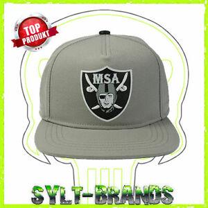 MSA-RAIDERS-HIP-HOP-SNAPBACK-CAP-KAPPE-BEANIE-CAPS-SNAPBACKS-KAPPEN-HATS-HAT