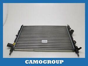Radiator Cooling Engine Radiator Engine Cooling Valeo OPEL Kadett E